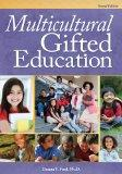 Multicultural Gifted Education, 2nd ed.