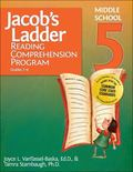 Jacob's Ladder Reading Comprehension Program - Level 5
