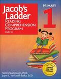 Jacob#39;s Ladder Reading Comprehension Program - Primary 1 (Grades K–1)