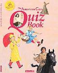 American Girls Quiz Book