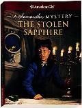 Stolen Sapphire A Samantha Mystery