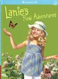 Lanie's Real Adventures (American Girl Today)