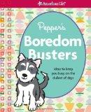 Pepper's Boredom Busters