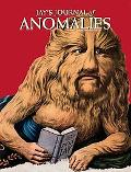 Jay's Journal of Anomalies Conjurers, Cheats, Hustlers, Hoaxters, Pranksters, Jokesters, Imp...
