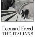 Leonard Freed : The Italians