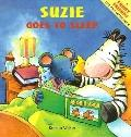 Suzie Goes to Sleep