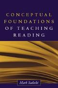 Conceptual Foundations of Teaching Reading