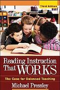 Reading Instruction That Works The Case for Balanced Teaching