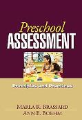 Preschool Assessment Principles And Practices