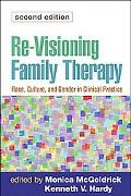 Re-Visioning Family Therapy, Second Edition