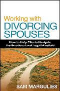 Working With Divorcing Spouses How to Help Clients Navigate the Emotional and Legal Minefield