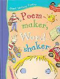 Start Writing Poetry: Poem Maker, Word Shaker