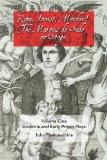 Rape, Incest, Murder! the Marquis de Sade on Stage Volume One: Juvenilia and Early Prison Plays