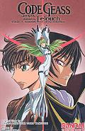 Code Geass Novel: Stage -1- KNIGHT