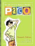 Paco Un nino latino en Estados Unidos