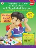 Engaging Activities to Teach Phonics and Phonological Awareness