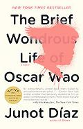 The Brief Wondrous Life of O