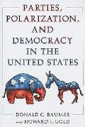 Parties, Polarization, and Democracy in the United States