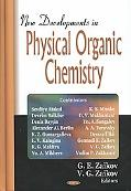 New Developments in Physical Organic Chemistry