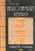 Focus on Neurochemistry Research