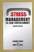 Stress Management in Law Enforcement