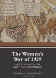 The Women's War of 1929: A History of Anti-Colonial Resistance in Eastern Nigeria (African W...