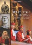 Great Legal Traditions: Civil Law, Common Law, and Chinese Law in Historical and Operational...