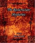 Rosicrucian Mysteries 1911