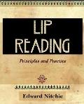Lip-reading 1912
