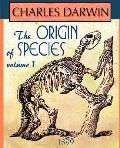 Origin of Species A Variorum Text