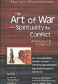 Sun Tzu's Art of War--Spirituality for Conflict