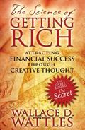 Science of Getting Rich Attracting Financial Success Through Creative Thought