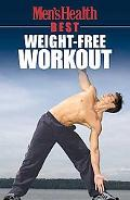Men's Health Best Weight-free Workout