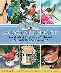 Best-Ever Backyard Birding Tips