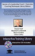 Secrets of a Leadership Coach 1 Executive Coaching Techniques The Coaching and Leadership Te...