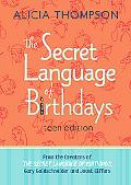 The Secret Language of Birthdays: Teen Edition