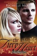 Fiery Heart : A Bloodlines Novel