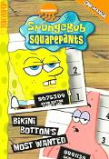 Spongebob Squarepants 9 Gone Nutty!