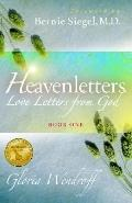 Heavenletters Love Letters From God - Book 1