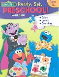 Sesame Street Big Book of Learning