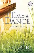 Time to Dance The Women of Faith Fiction Club