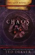 Chaos (The Lost Books, Book 3)