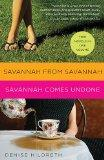 Savannah from Savannah/Savannah Comes Undone