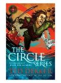 Circle Series Visual Edition: Black, Red, and White Graphic Novels (The Circle Series)