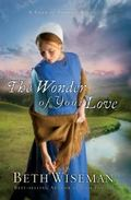 The Wonder of Your Love (A Land of Canaan Series)