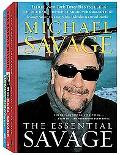 Essential Savage: The Savage Nation; The Enemy within; Liberalism Is a Mental Disorder - Mic...