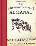 The American Patriot's Almanac: Daily Readings on America