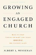 Growing an Engaged Church How to Stop