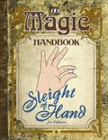 Sleight of Hand: Magic Handbook Series