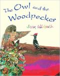 Owl and the Woodpecker